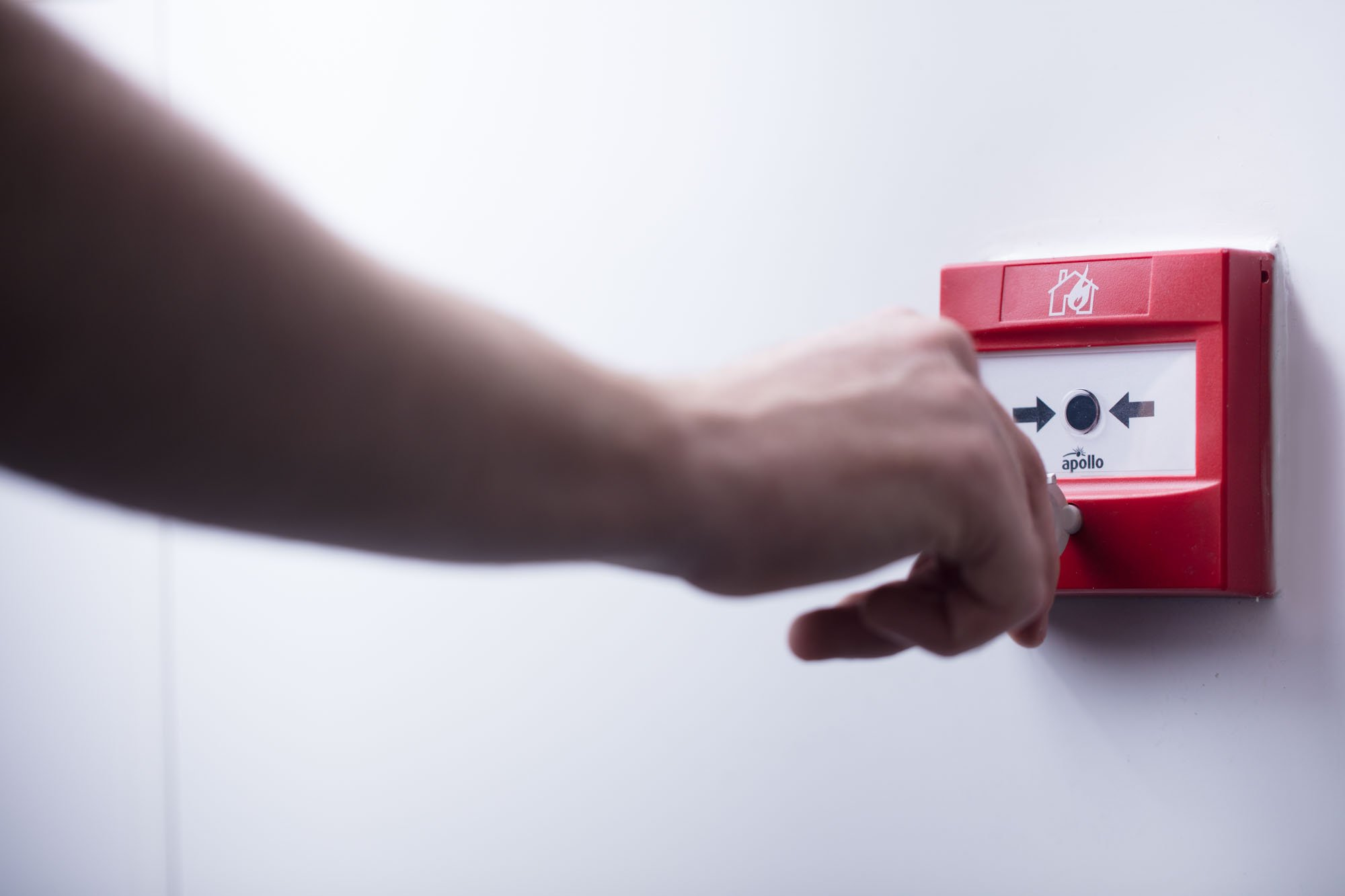 A guide to common fire detection set-ups in assisted living properties